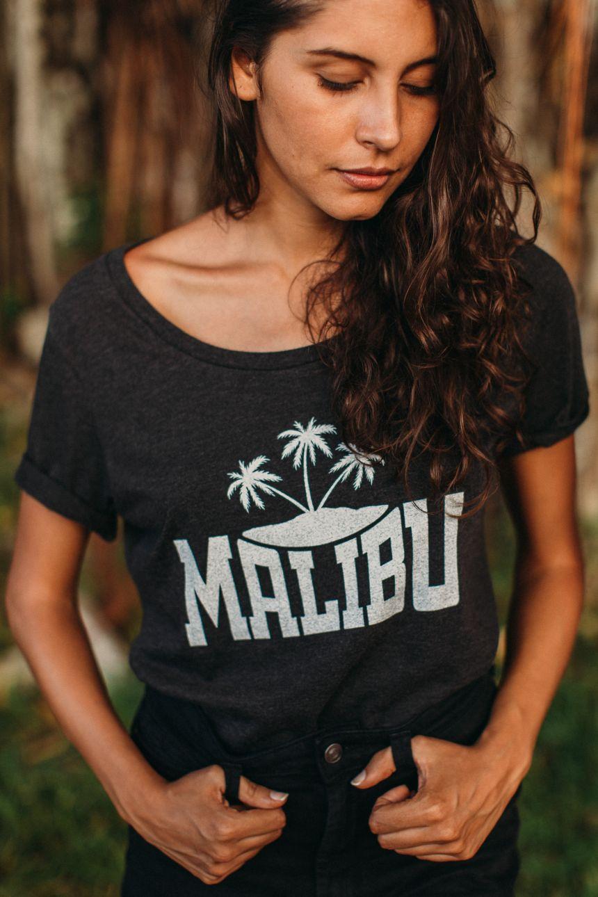 T-Shirt - Malibu