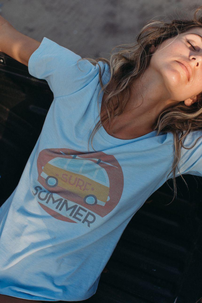T-Shirt - Van